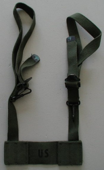 M-56 Field Pack Adapter