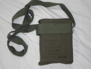 M-60 Bandoleer, 2nd Pattern 01