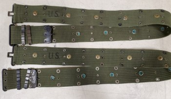 USMC M-1961 Equipment Belt