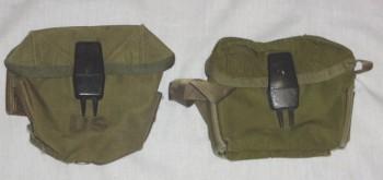 M-67 Ammunition Pouch, 20rd