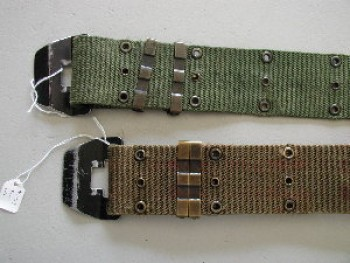 M-67 Equipment Belt