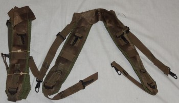 M-67 Suspenders