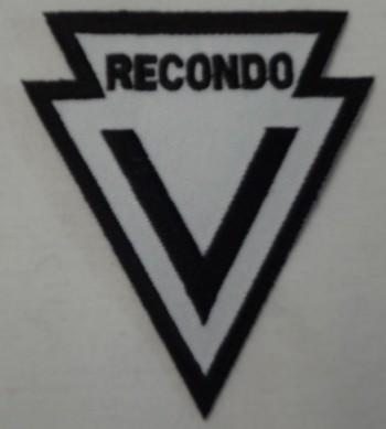 MACV Recondo School Patch, Color