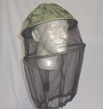 Headnet, Mosquito, M-1944, Original