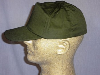 Hot Weather Cap, 2nd Pattern