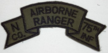 N Company (173rd. Airborne Brigade), Subd.