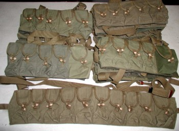 SKS Chest Harness / Bandoleer