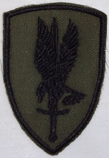 1st Aviation Brigade, Subd. Twill