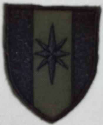 44th. Medical Brigade, Subd. Twill